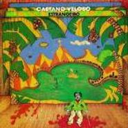 Caetano Veloso, Estrangeiro (CD)