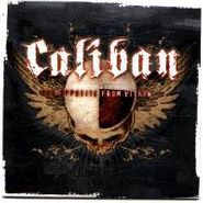 Caliban, The Opposite From Within (CD)
