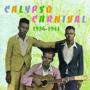Various Artists, Calypso Carnival (CD)