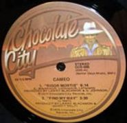 "Cameo, Rigor Mortis / Find My Way (12"")"