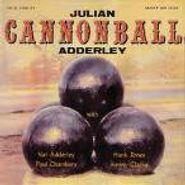 Cannonball Adderley, Presenting Cannonball (CD)