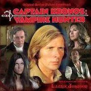 Laurie Johnson, Captain Kronos: Vampire Hunter [OST] (CD)