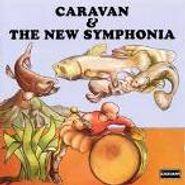 Caravan, The New Symphonia (CD)
