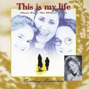 Carly Simon, This Is My Life [OST] (CD)