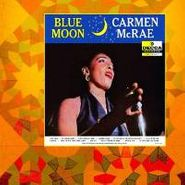 Carmen McRae, Blue Moon (CD)