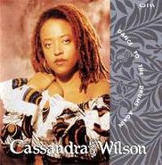Cassandra Wilson, Dance To The Drums Again (CD)