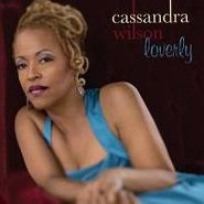 Cassandra Wilson, Loverly (CD)