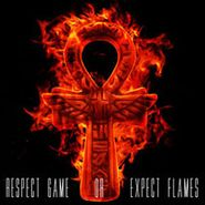 Casual, Respect Game Or Expect Flames (CD)