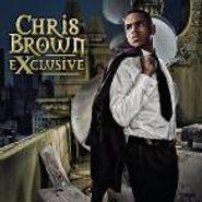 Chris Brown, Exclusive (CD)
