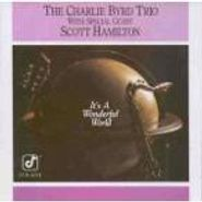 Charlie Byrd, It's a Wonderful World (CD)