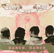 """Fall Out Boy, Dance, Dance [Limited Edition] (7"""")"""