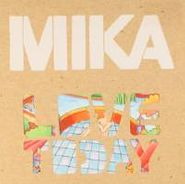 "MIKA, Love Today [Import] (7"")"