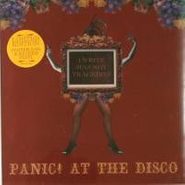 "Panic! At The Disco, I Write Sins Not Tragedies [Import, Etched] (7"")"