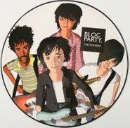 "Bloc Party, The Pioneers [Import, Picture Disc] (7"")"