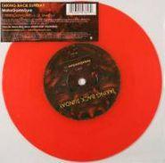 "Taking Back Sunday, MakeDamnSure [Import, Colored Vinyl] (7"")"
