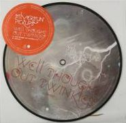 "Silversun Pickups, Well Thought Out Twinkles [Import, Picture Disc] (7"")"