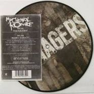 """My Chemical Romance, Teenagers [Import, Picture Disc] (7"""")"""