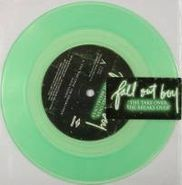 "Fall Out Boy, The Take Over, The Breaks Over / Sugar, We're Going Down (Live From AOL Music Sessions) [Colored Vinyl] (7"")"