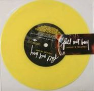 """Fall Out Boy, Thnks Fr Th Mmrs / Our Lawyer Made Us Change The Name Of This Song So We Wouldn't Get Sued (Live From Hammersmith Palais) [Colored Vinyl] (7"""")"""
