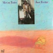 McCoy Tyner, Just Feelin' (LP)