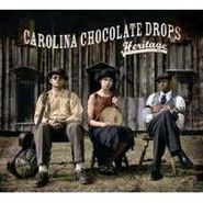 Carolina Chocolate Drops, Heritage (CD)