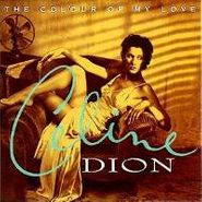 Celine Dion, The Colour Of My Love (CD)