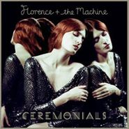 Florence + The Machine, Ceremonials (LP)
