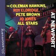Coleman Hawkins, At Newport Live (CD)