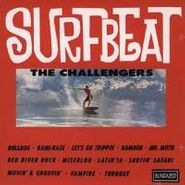 The Challengers, Surfbeat (CD)