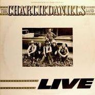 The Charlie Daniels Band, Live [Promo] (LP)