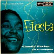 Charlie Parker, Fiesta: The Genius of Charlie Parker  Vol. 6 (LP)