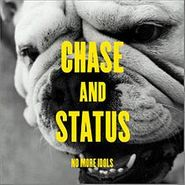 Chase & Status, No More Idols (CD)