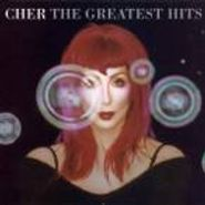 Cher, The Greatest Hits (CD)