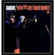 Chet Baker, Smokin' With The Chet Baker Quintet (CD)