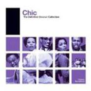 Chic, The Definitive Groove Collection (CD)