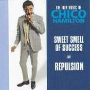 Chico Hamilton, The Film Music Of Chico Hamilton [Sweet Smell of Success / Repulsion] (CD)