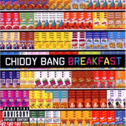 Chiddy Bang, Breakfast (CD)