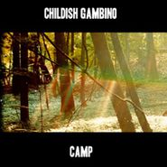 Childish Gambino, CAMP (LP)