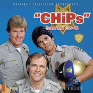 Alan Silvestri, CHiPs Season 3 1979-80 Vol. 2 [Score] (CD)