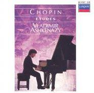 Frédéric Chopin, Chopin: Etudes (CD)