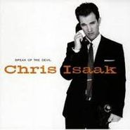 Chris Isaak, Speak Of The Devil (CD)