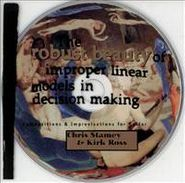 Chris Stamey, The Robust Beauty (CD)