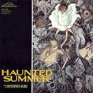 Christopher Young, Haunted Summer [OST] (CD)