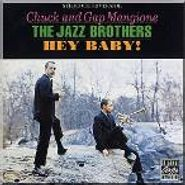 Chuck Mangione, Hey Baby! (CD)
