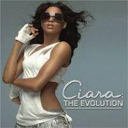 Ciara, Evolution (CD)
