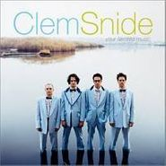Clem Snide, Your Favorite Music (CD)