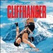 Trevor Jones, Cliffhanger [OST] (CD) [Limited Edition]