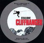 Trevor Jones, Cliffhanger [OST] (CD)