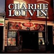 Charlie Louvin, Live At Shake It Records (CD)