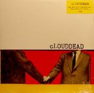 """cLOUDDEAD, The Sound Of A Handshake / This About The City (10"""")"""